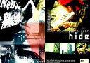 【中古】コレクションカード(男性)/hide official trading card 094 : hide/hide official trading card