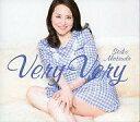 【中古】邦楽CD 松田聖子 / Very Very(初回出荷限定盤)【02P03Dec16】【画】