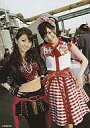 【中古】生写真(AKB48・SKE48)/アイドル/AKB48 大島優子・渡辺麻友/CD「ギンガムチェック」山野楽器特典