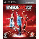 【中古】PS3ソフト NBA 2K13【02P01Oct16】【画】