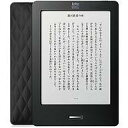 [used] Tablet terminal kobo Touch (black) [N905-KJP-B] [10P11Jun13] [image]