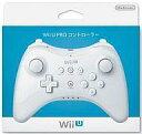 【中古】WiiUハード WiiU PROコントローラー (s...