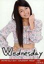 【中古】生写真(AKB48・SKE48)/アイドル/SKE48 山田澪花/SKE48×B.L.T.2011 CALENDAR-WED-31/202