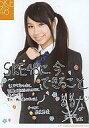【中古】生写真(AKB48・SKE48)/アイドル/SKE48 赤枝里々奈/今、できること・コメント入り/公式生写真