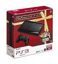 【中古】PS3ハード プレイステーション3本体スターターパック チャコールブラック(HDD 250G