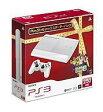 【中古】PS3ハード プレイステーション3本体スターターパック クラシック・ホワイト(HDD 250GB)【画】
