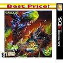 [new article] Nintendo 3DS software monster hunter 3 (try )G[ cheap edition) [10P17May13] [fs2gm] [image]