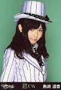 【中古】生写真(AKB48 SKE48)/アイドル/AKB48 島崎遥香/バストアップ 右肩前/「君のC/W」ホールVer
