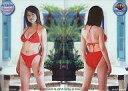 【中古】コレクションカード(女性)/超 V.I.P. トレーディングカード 032 : 黒羽夏奈子/リバースクリアカード/超 V.I.P. トレーディングカード
