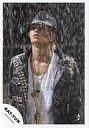 【中古】生写真(男性)/アイドル/KAT-TUN KAT-TUN/田中聖/上半身・衣装黒金・帽子・雨降り・背景黒/公式生写真【10P11Jun13】【画】