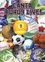 邦楽DVD CANTA / 110409 LIVE!