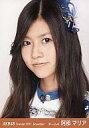 【中古】生写真(AKB48 SKE48)/アイドル/AKB48 阿部マリア/顔アップ/劇場トレーディング生写真セット2011.November