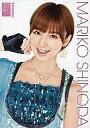 【中古】生写真(AKB48 SKE48)/アイドル/AKB48 篠田麻里子/AKB48オフィシャルショップ(原宿)限定A4サイズ生写真ポスター
