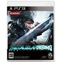 [new article] PS3 software metal gear rising re-Ben Gen's [normal version] [10P17May13] [fs2gm] [image]