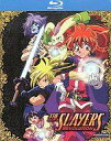 【中古】輸入アニメBlu-rayDisc The Slayers Revolution[輸入盤]