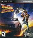 【中古】PS3ソフト 北米版 BACK TO THE FUTURE THE GAME (国内版本体可)