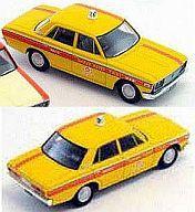 【中古】ミニカー 1/64 TLV-129a トヨペット クラウン タクシー(日本交通) 「トミカリミテッド ヴィンテージ」 [245896]