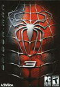 【中古】Windows2000/XP/Vista DVDソフト SPIDER-MAN 3[北米版]