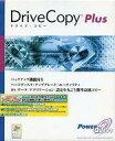【中古】Windows95/98/98SE/Me/2000/XP CDソフト Drive Copy Plus