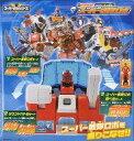 【中古】おもちゃ レンジャーキーで操れ!スーパー戦隊ロボ 「...