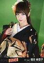 【中古】生写真(AKB48 SKE48)/アイドル/AKB48 篠田麻里子/孤独な星空衣装/CD「UZA」劇場盤特典生写真