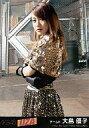 【中古】生写真(AKB48 SKE48)/アイドル/AKB48 大島優子/スクラップ&ビルド衣装/CD「UZA」劇場盤特典生写真