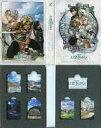 【中古】PS2ハード 幻想水滸伝III メモリーカードケース