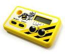 【中古】携帯ゲーム 連射測定器付時計 シューティングウォッチ【02P03Dec16】【画】