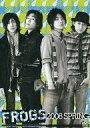 【中古】その他DVD FROGS 2008 SPRING