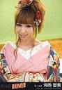 【中古】生写真(AKB48 SKE48)/アイドル/AKB48 河西智美/孤独な星空衣装/CD「UZA」劇場盤特典生写真
