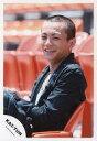 【中古】生写真(男性)/アイドル/KAT-TUN KAT-TUN/田中聖/バストアップ・オレンジの椅子座り・衣装黒・体左向き/公式生写真【10P24Jun13】【画】