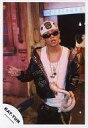 【中古】生写真(男性)/アイドル/KAT-TUN KAT-TUN/田中聖/膝上・衣装黒・帽子・サングラス・左手ヘビ/公式生写真【10P24Jun13】【画】