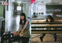 【中古】コレクションカード(女性)/Girls ! ORIGINAL CARD 03 : 栗山千明/Girls ! ORIGINAL CARD