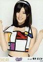 【中古】生写真(AKB48・SKE48)/アイドル/SKE48 梅本まどか/上半身/「アイシテラブル! 」握手会会場限定生写真