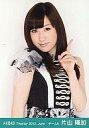 【中古】生写真(AKB48 SKE48)/アイドル/AKB48 片山陽加/上半身/劇場トレーディング生写真セット2012.June