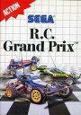 【20日24時間限定!エントリーでP最大26.5倍】【中古】海外版マスターシステムソフト R.C. Grand Prix