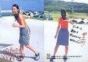 【中古】コレクションカード(女性)/GENICA 012 : 栗山千明/レギュラーカード/GENICA