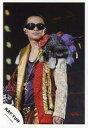 【中古】生写真(男性)/アイドル/KAT-TUN KAT-TUN/田中聖/ライブフォト・上半身・衣装赤金・インナー紫・ファーの飾り・サングラス/公式生写真【10P24Jun13】【画】