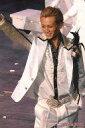 【中古】生写真(男性)/アイドル/KAT-TUN KAT-TUN/田中聖/ライブフォト・膝上・衣装白・羽飾り黒・右手上げ/DREAM BOYS/2Lサイズ/公式生写真【10P24Jun13】【画】