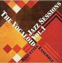 【中古】同人音楽CDソフト THE VOCALOID JAZZ SESSIONS VOL.1[プレス版] / Baguettes Ensemble【02P03D...