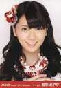 【中古】生写真(AKB48・SKE48)/アイドル/AKB48 菊地あやか/顔アップ/劇場トレーディング生写真セット2011.December
