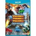 【中古】WiiUソフト TANK!TANK!TANK!...