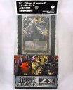 【新品】トレカ Z/X -Zillions of enemy X- スターターデッキ『上柚木綾瀬 黒獣の闘剣』