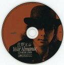【中古】Windows CDソフト 佐野元春 Year Almanac CD-ROM 2006
