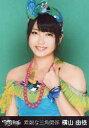 【中古】生写真(AKB48 SKE48)/アイドル/AKB48 横山由依/上半身 左手グー/CD「素敵な三角関係」ホールVer