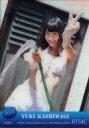 【中古】アイドル(AKB48 SKE48)/AKB48 トレーディングコレクションPART2 R154C : 柏木由紀/クリアカード/AKB48 トレーディングコレクションPART2
