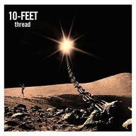 中古邦楽インディーズCD10-FEET/thread[DVD付初回限定盤]