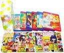 【中古】アニメBlu-ray Disc Panty&Stocking with Garterbelt BOX付き特装版全6巻セット