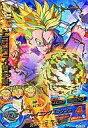 【中古】ドラゴンボールヒーローズ/アルティメットレア/第1弾 H1-39 [アルティメットレア] : トランクス:青年期