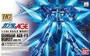 【中古】プラモデル 1/144 HG ガンダムAGE-FXバースト 「機動戦士ガンダムAGE」